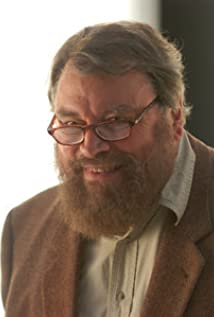 Brian Blessed Picture