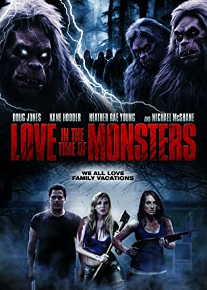 Love in the Time of Monsters (2014)