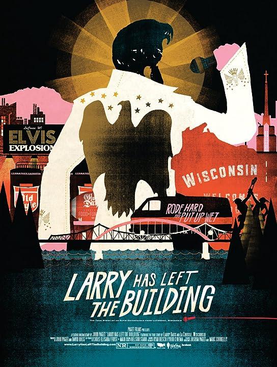 Larry Has Left the Building (2012)
