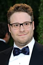 Image of Seth Rogen