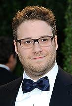 Seth Rogen's primary photo