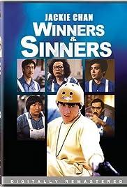 Winners & Sinners Poster