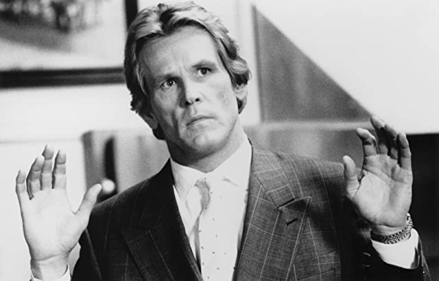 Nick Nolte in Three Fugitives (1989)