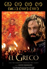 El Greco (2007) Poster - Movie Forum, Cast, Reviews