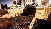 Earthquake City - Los Angeles