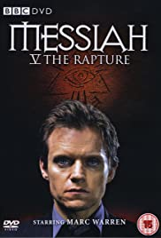 Messiah: The Rapture Poster