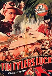 Tim Tyler's Luck (1937) Poster - Movie Forum, Cast, Reviews