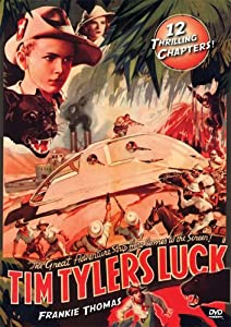 Tim Tylers Luck