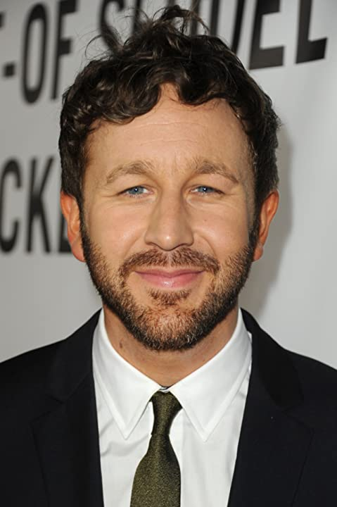 Chris O'Dowd at This Is 40 (2012)