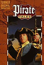 Pirate Tales Poster