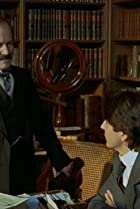 Image of The Case-Book of Sherlock Holmes: The Creeping Man