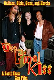 The Final Kiss Poster