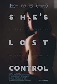 She's Lost Control (2014) Poster - Movie Forum, Cast, Reviews