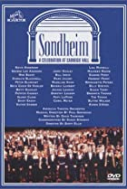 Image of Great Performances: Sondheim: A Celebration at Carnegie Hall