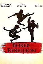 Image of Boxer Rebellion