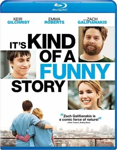 Its Kind of a Funny Story 2010 Full Movie Dual Audio [Hindi 5.1+English 5.1] 720p BluRay Watch Online Download at www.dlmovies365.com