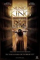 One Night with the King (2006) Poster