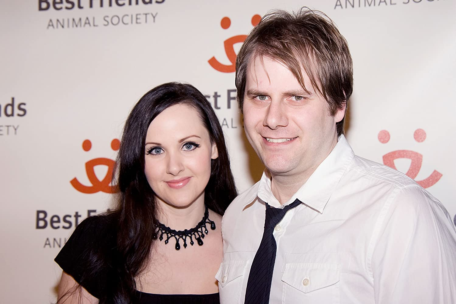 Angie Griffin with Boyfriend Chad Nikolaus