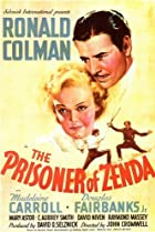 Image of The Prisoner of Zenda