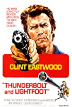 Thunderbolt and Lightfoot Poster