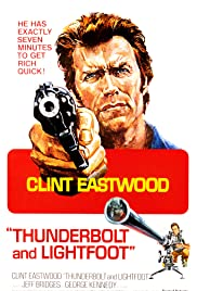 Thunderbolt and Lightfoot (1974) Poster - Movie Forum, Cast, Reviews