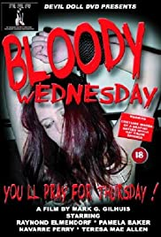 Bloody Wednesday(1987) Poster - Movie Forum, Cast, Reviews