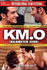 Km. 0 (2000) Poster - Movie Forum, Cast, Reviews