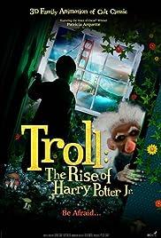 Troll Poster