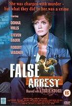 Primary image for False Arrest