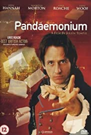 Pandaemonium (2000) Poster - Movie Forum, Cast, Reviews