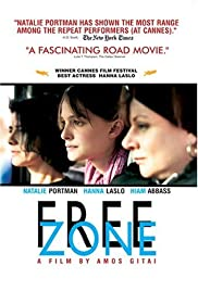 Free Zone (2005) Poster - Movie Forum, Cast, Reviews