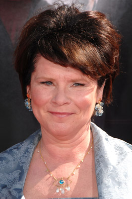 Imelda Staunton at Harry Potter and the Order of the Phoenix (2007)
