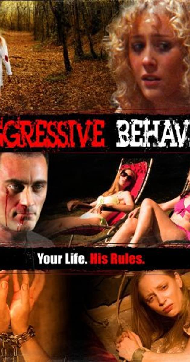violent movies increases chances of aggressive behavior breakout