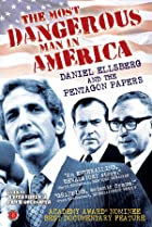 Image of The Most Dangerous Man in America: Daniel Ellsberg and the Pentagon Papers