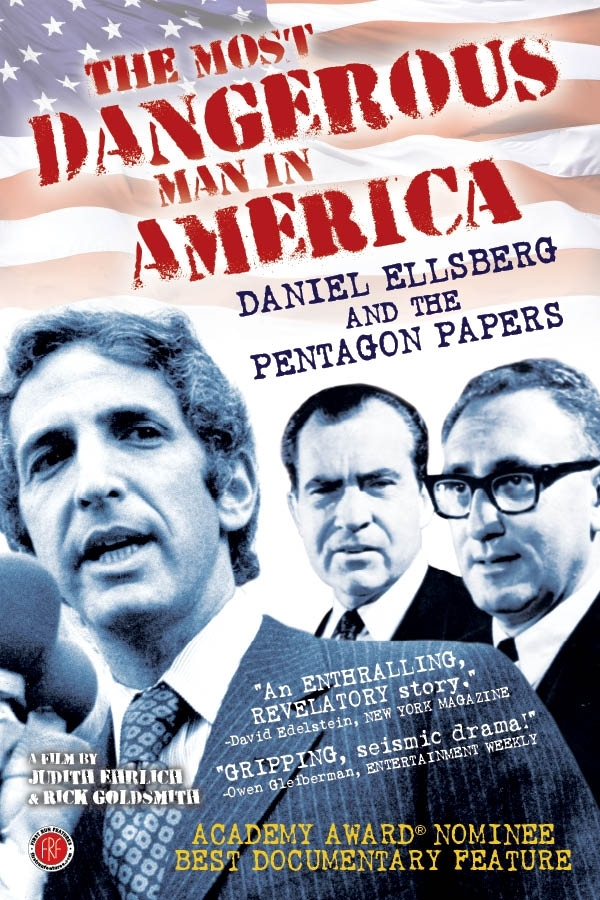 Daniel Ellsberg movie