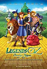 Legends of Oz Dorothy s Return(2014)