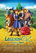 Image of Legends of Oz: Dorothy's Return