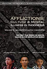 Afflictions: Culture and Mental Illness in Indonesia, Volume 2: Neuropsychiatric Disorders Poster