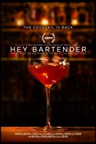 Image of Hey Bartender
