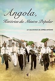 Angola-Histórias da Música Popular Poster