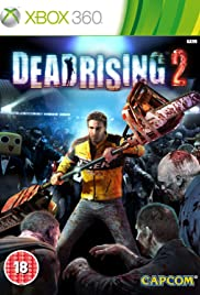 Dead Rising 2 (2010) Poster - Movie Forum, Cast, Reviews