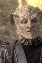 Image of Star Trek: Deep Space Nine: Rocks and Shoals