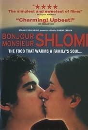 Bonjour Monsieur Shlomi Poster