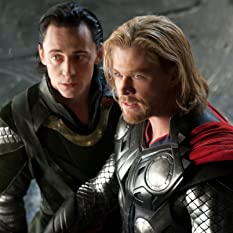 Marvel Cinematic Universe Movies Ranked: 'Thor'