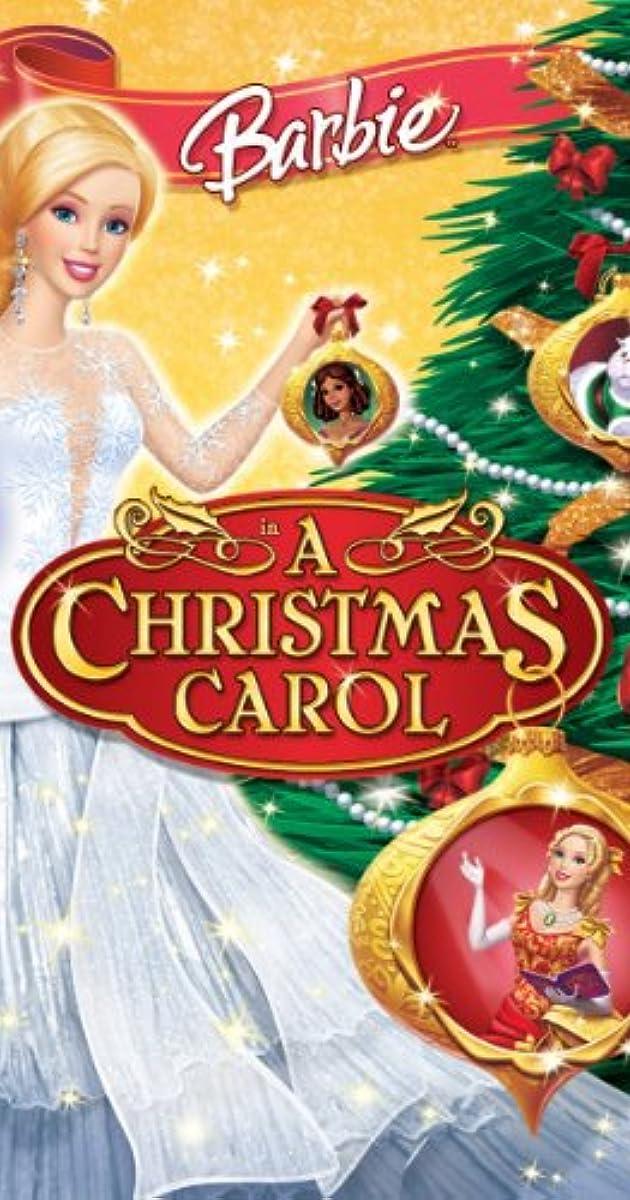 Barbie in 'A Christmas Carol' (Video 2008) - IMDb