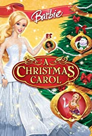 Barbie in 'A Christmas Carol' (2008) Poster - Movie Forum, Cast, Reviews