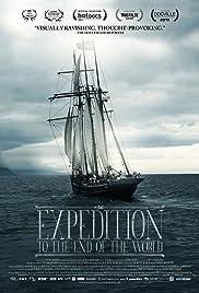 Ekspeditionen til verdens ende(2013) Poster - Movie Forum, Cast, Reviews