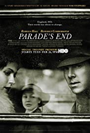 Parade's End Poster - TV Show Forum, Cast, Reviews
