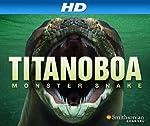 Titanoboa Monster Snake(1970)