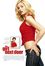 Primary image for The Girl Next Door